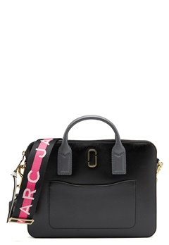 "Marc Jacobs 13 "" Computer Case Black Bubbleroom.eu"