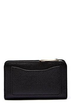 Marc Jacobs Compact Wallet 065 Black Gold Bubbleroom.eu