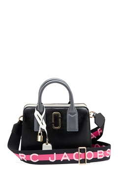 Marc Jacobs Little Big Shot Black Multi Bubbleroom.eu
