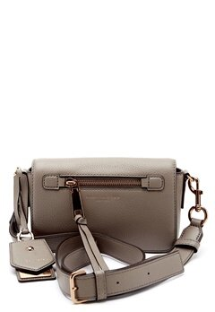 Marc Jacobs Recruit Crossbody Bag Mink Bubbleroom.eu
