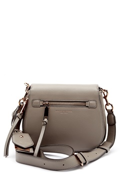 Marc Jacobs Small Nomad Crossbody Bag Mink Bubbleroom.eu
