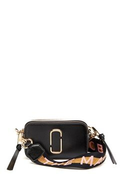 The Marc Jacobs Snapshot 003 New Black Multi Bubbleroom.eu