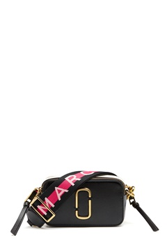 Marc Jacobs Snapshot Marc Jacobs Black Multi Bubbleroom.eu