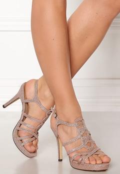 Menbur Cecilia Shoe Nude Bubbleroom.eu