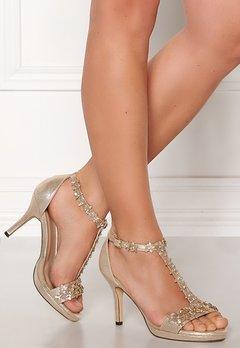 Menbur Juana Shoe Gold Bubbleroom.eu
