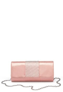 Menbur Rhinestone Glitter Clutch Even Rose Bubbleroom.eu
