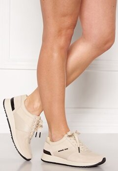 Michael Michael Kors Allie Trainer 117 Ecru Bubbleroom.eu