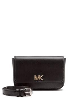 Michael Michael Kors Belt Bag Black Bubbleroom.eu