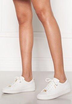 Michael Michael Kors Colby Sneaker 085 Optic White Bubbleroom.eu