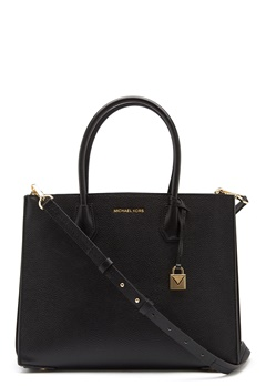 Michael Michael Kors Mercer Tote Bag Black Bubbleroom.eu