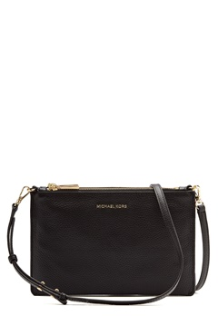Michael Michael Kors Pebble Crossbody Black Bubbleroom.eu