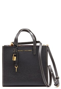 Marc Jacobs Mini Grind Black Bubbleroom.eu