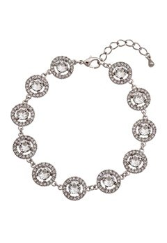 LILY AND ROSE Miranda Bracelet Crystal Bubbleroom.eu