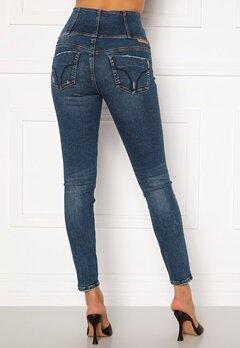 Miss Sixty JJ2260 Jeans Blue Denim 30 Bubbleroom.eu