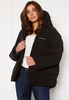 Miss Sixty YJ3840 Jacket Black Bubbleroom.eu