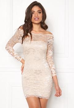 Model Behaviour Stina Dress  Bubbleroom.eu