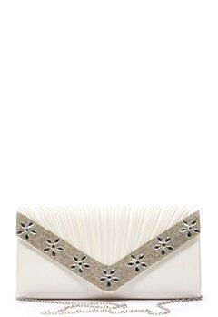 Koko Couture Molly Bag Ivory Bubbleroom.eu