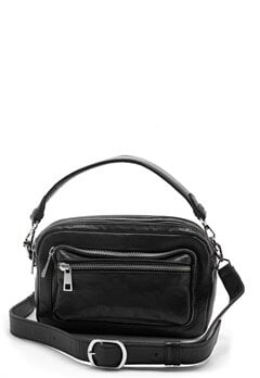 Becksöndergaard Molly Classic Bag 010 Black Bubbleroom.eu