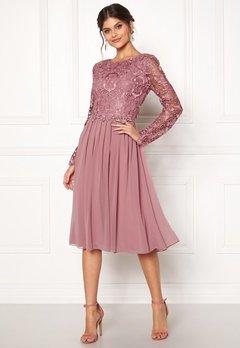 Moments New York Primrose Crochet Dress  Bubbleroom.eu
