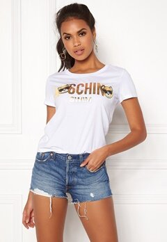 Moschino Short Sleeve T-shirt 1 Bubbleroom.eu
