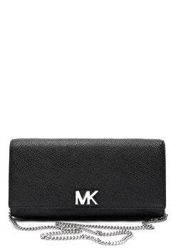 Michael Michael Kors Mott Clutch 001 Black Bubbleroom.eu