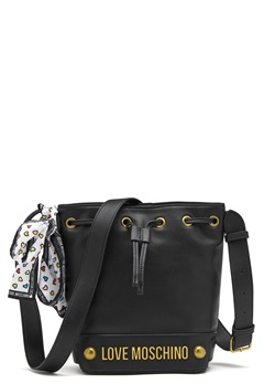 Love Moschino Mule Bag 000 Black Bubbleroom.eu