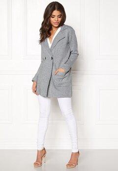NÜMPH Lacee Jacket G Mel Bubbleroom.eu