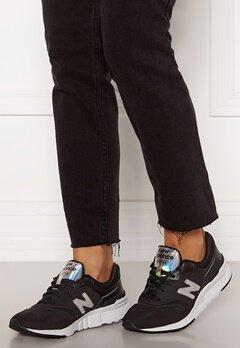 New Balance CW997 Sneakers Black Bubbleroom.eu