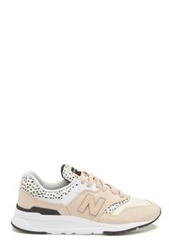 New Balance CW997 Sneakers Light Pink Bubbleroom.eu