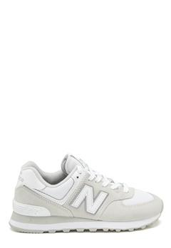 New Balance ML574 Sneaker Grey Bubbleroom.eu
