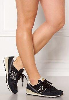 New Balance WL996 Sneakers Black Bubbleroom.eu
