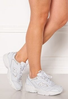 New Balance WX452 Sneakers White/Grey Bubbleroom.eu