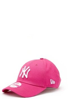 New Era Fashion Ess 940 Cap PINKWHI Bubbleroom.eu
