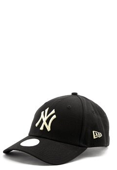 New Era League Essential 940 Black Yellow Bubbleroom.eu