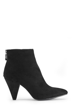 New Look Ankle Cone Point Black Bubbleroom.eu