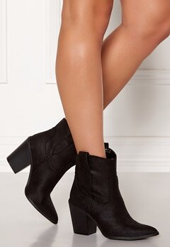 New Look Brady High Ankle Boots Black Bubbleroom.eu