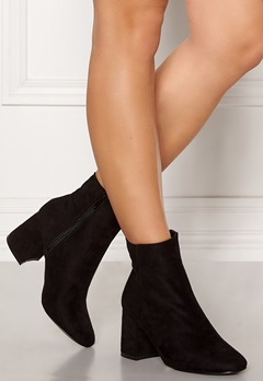New Look Clarissa Ankle Boots Black Bubbleroom.eu