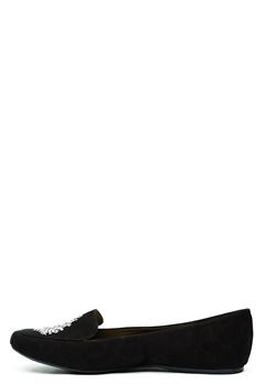 New Look Krest embellished Black Bubbleroom.eu