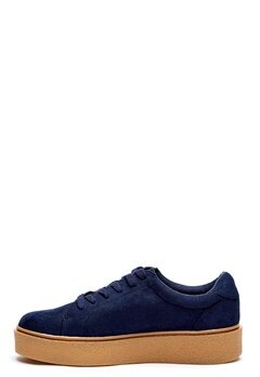 New Look Makky Creeper Trainer Navy Bubbleroom.eu