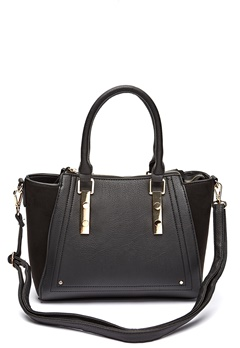 New Look Mini Mars Bag Black Bubbleroom.eu