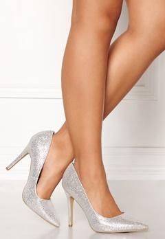New Look Scooch 4 heel Silver Bubbleroom.eu