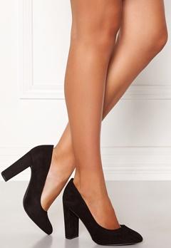 New Look Sharona Heel Black Bubbleroom.eu