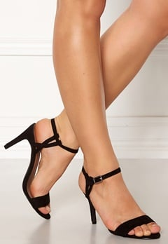 New Look Simble Twist Sandal Black Bubbleroom.eu