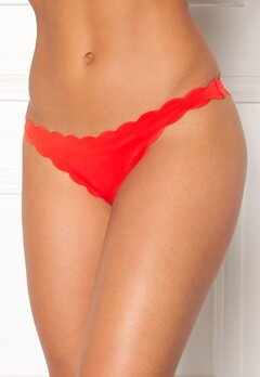 NORR by Erbs Silje Bikini Bottom Red 075 Bubbleroom.eu