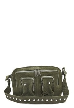 Nunoo Ellie Bag Urban Green Bubbleroom.eu