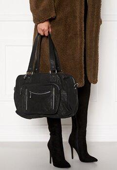 Nunoo Mille Urban Bag Black Bubbleroom.eu