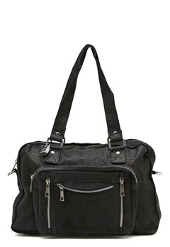 Nunoo Mille Urban Bag Black Bubbleroom.eu