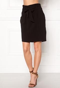 OBJECT Delta HW Skirt Black Bubbleroom.eu
