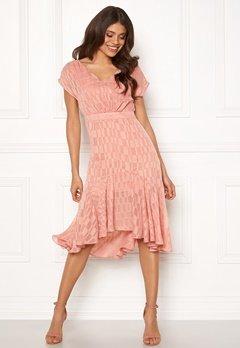 OBJECT Kelsey S/S Dress Misty Rose Bubbleroom.eu