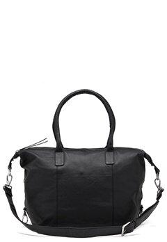 OBJECT Lex L Travel Bag Black Bubbleroom.eu